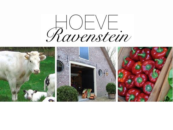 Hoeve Ravenstein