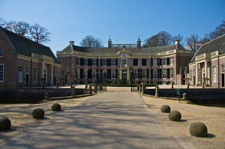Weekend Eempolder – Kasteel Groeneveld – Lage Vuursche