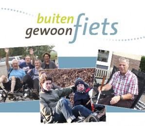 Crowdfunding BuitenGewoonFiets